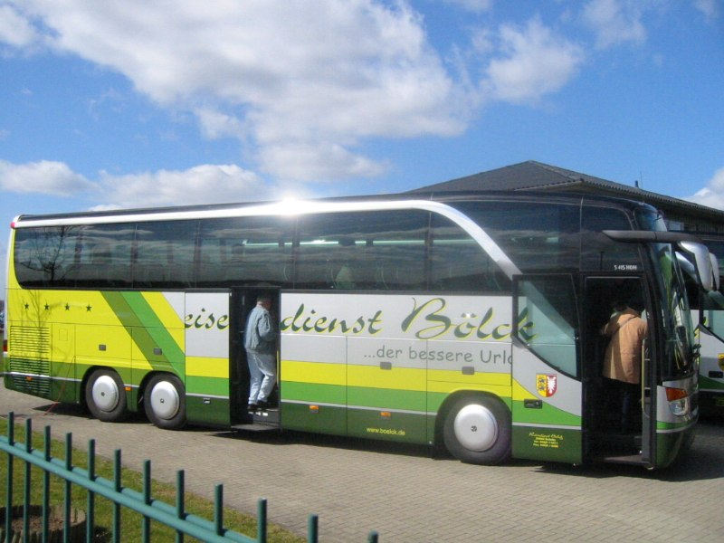 The BUS Page